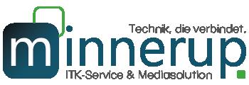 Minnerup ITK-Service & Mediasolution